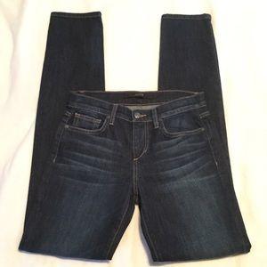 Joe's Jeans Straight Leg, size W 25